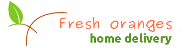 Fresh Oranges Home Delivery